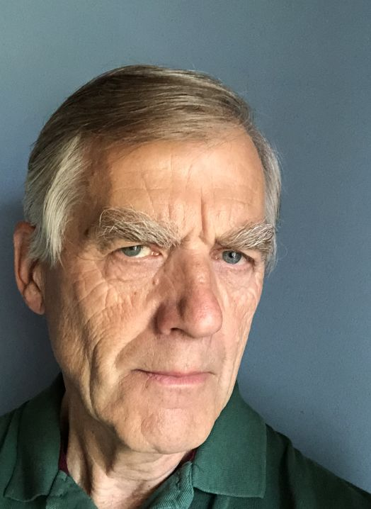 Profilbilde: Øystein Seland