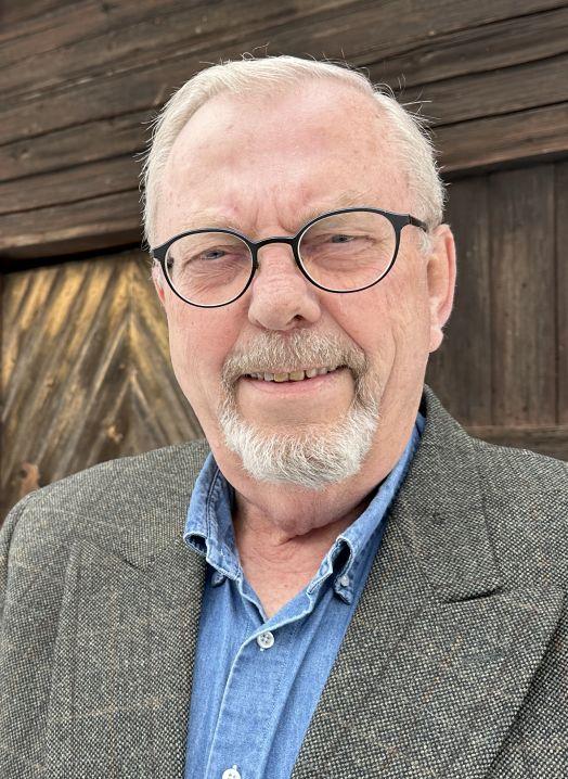 Profilbilde: Bård Sverre Fossen