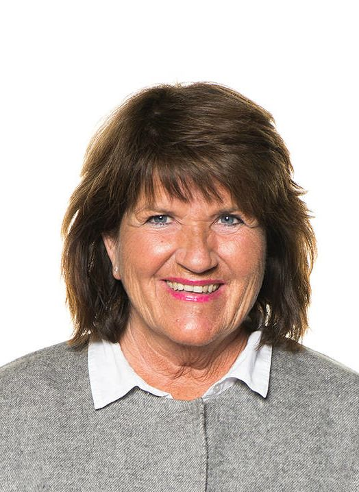 Profilbilde: Nina Ekren Holmen