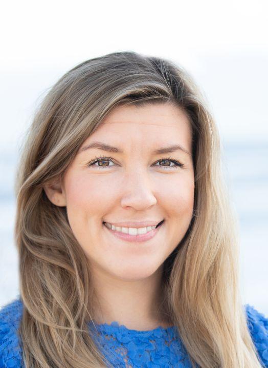 Profilbilde: Anna Irene Molberg