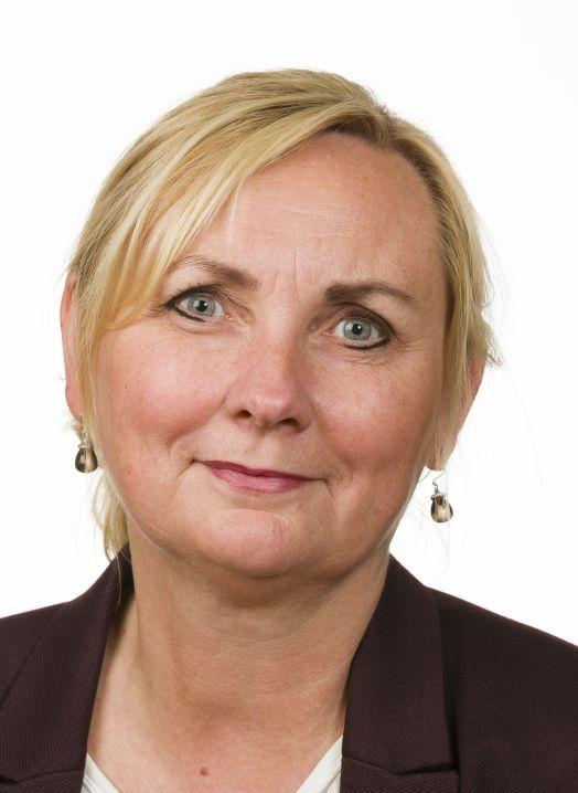 Profilbilde: Anne-Lise Hjelm
