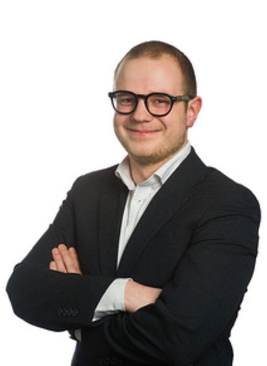Profilbilde: Erik Skutle