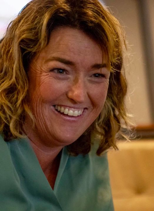 Profilbilde: Arlene Oddbjørg Vågene