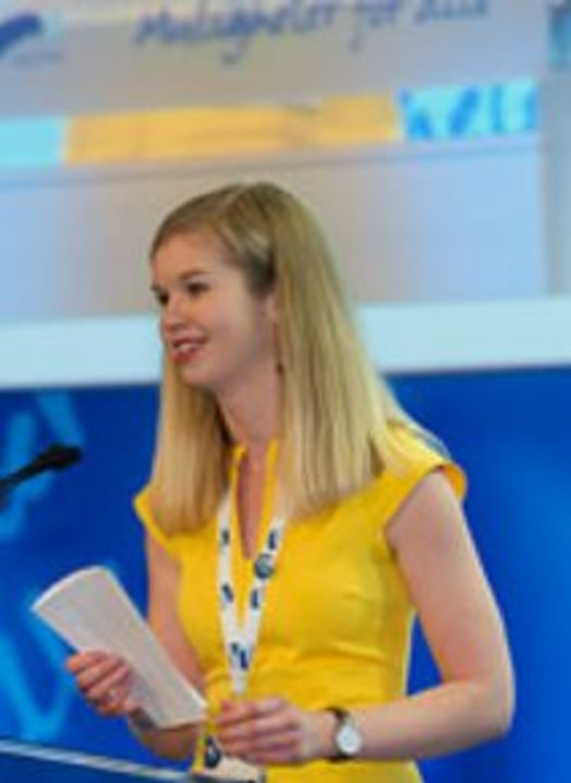 Profilbilde: Heidi Fuglesang