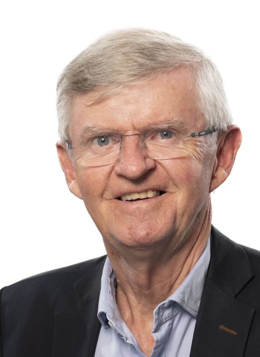 Profilbilde: Erik Gudbrandsen