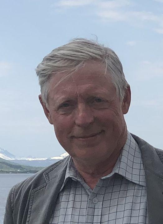 Profilbilde: Hans Helge Jørgensen