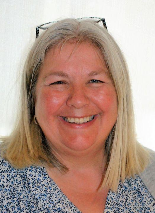 Profilbilde: Sigrid Bakken