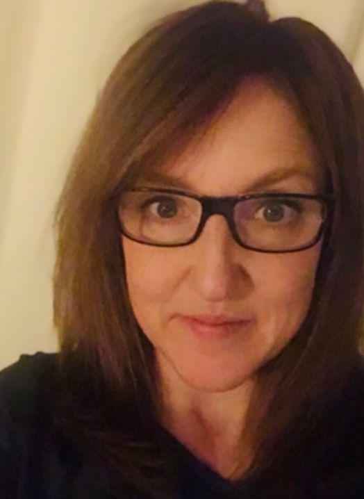 Profilbilde: Esther Vetås