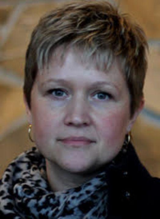 Profilbilde: Anne-Berit Lauritzen