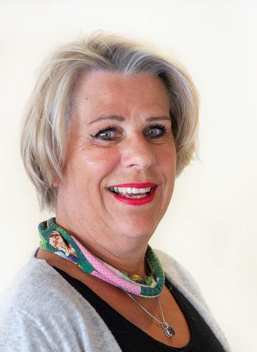 Profilbilde: Synnøve Hynne Prebensen