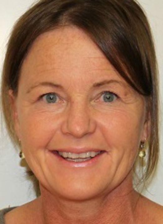 Profilbilde: Nina Jendal