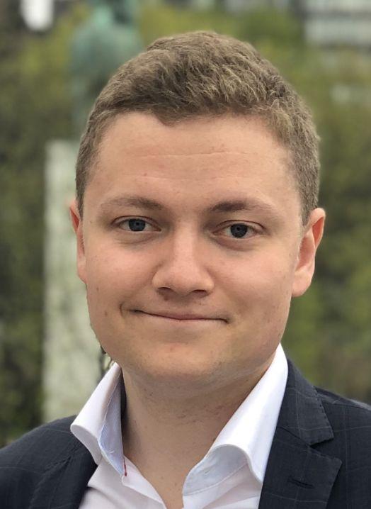 Profilbilde: Jonas Nikolaisen