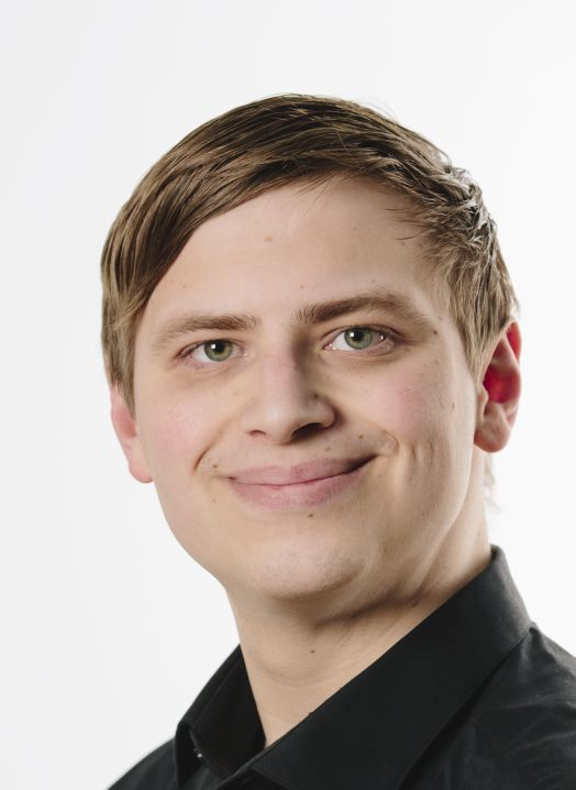 Profilbilde: Ingar Jonas