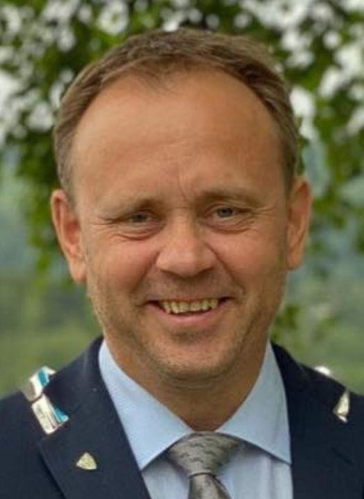 Profilbilde: Ole Erik Hørstad