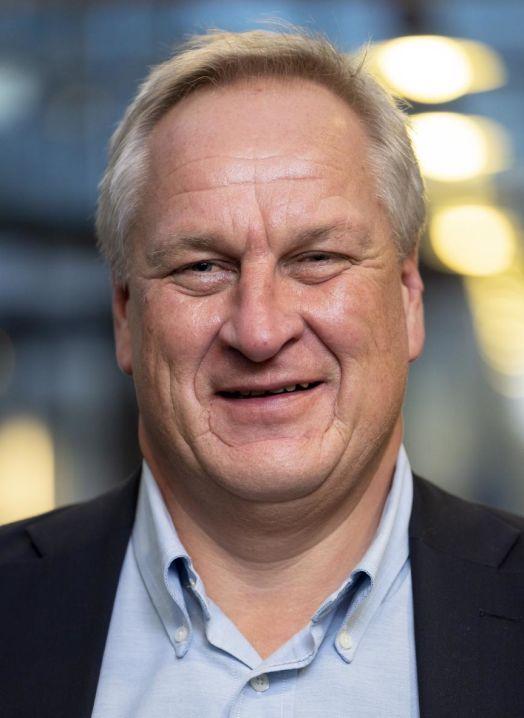 Profilbilde: Kjell Arne Hermansen