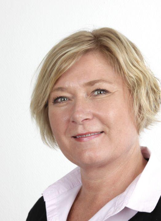 Profilbilde: Linda Lorentzen