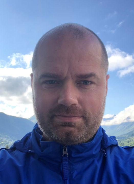 Profilbilde: Ole Bjørn Hjellegjerde