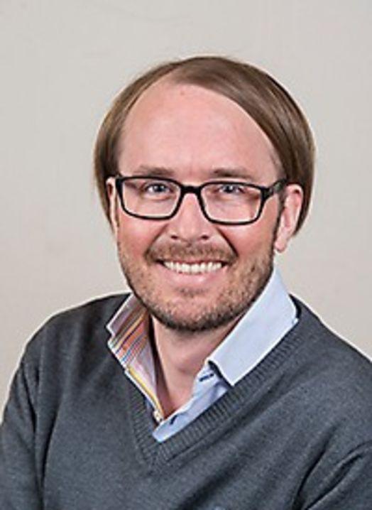 Profilbilde: Bjørn Kristian Dyrseth