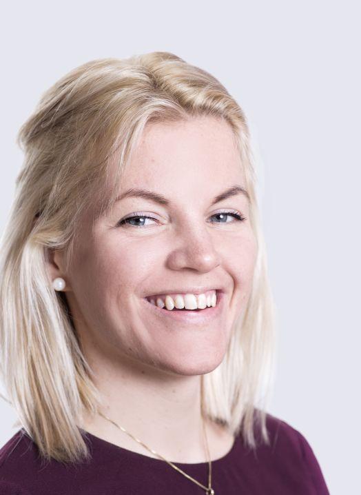 Profilbilde: Renate Kolnes