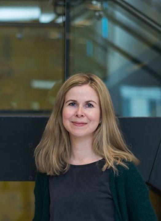 Profilbilde: Kristine Sandall