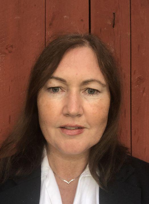 Profilbilde: Hilde Bulling