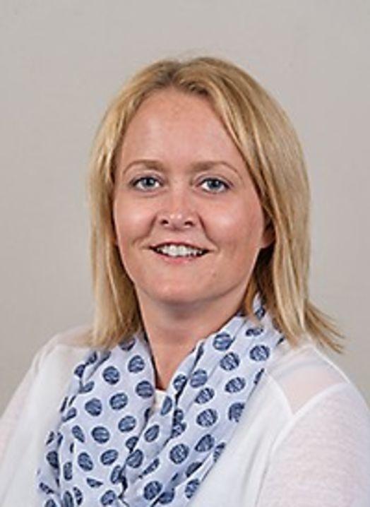 Profilbilde: Anita Thoresen Midthaug