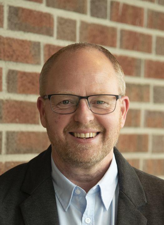 Profilbilde: Ernst Vikingstad