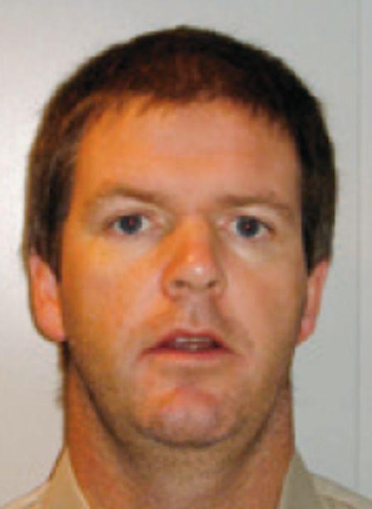 Profilbilde: Clarence Magnus Lillestøl