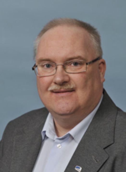 Profilbilde: Halvard Dahle
