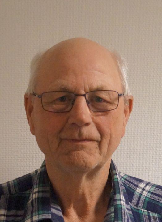 Profilbilde: Tore Johnny Eikeland