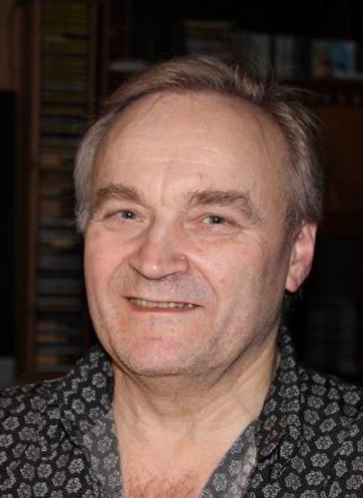 Profilbilde: Jan Richardsen