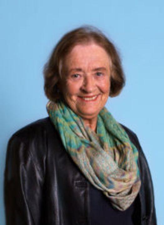 Profilbilde: Marit Bortelid Mæland