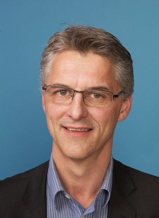Profilbilde: Arnulf Goksøyr