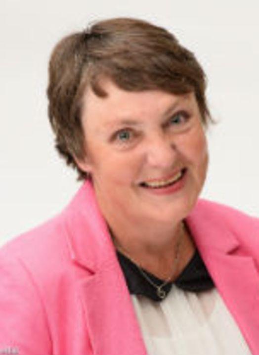 Profilbilde: Marianne Bjerke