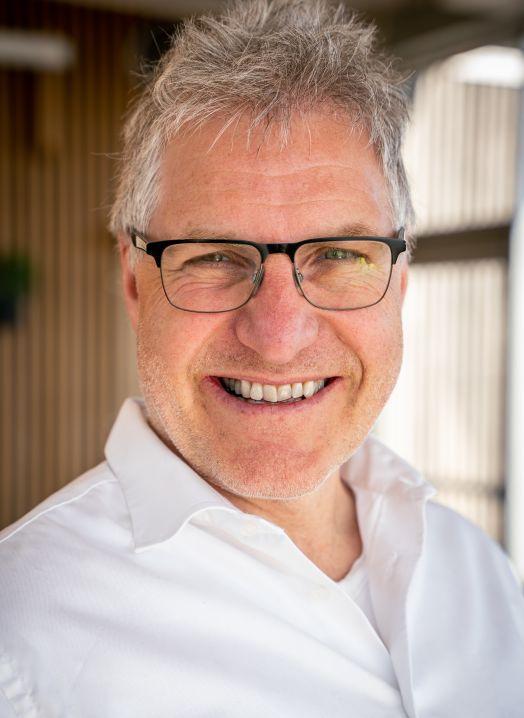 Profilbilde: Sigbjørn Odden