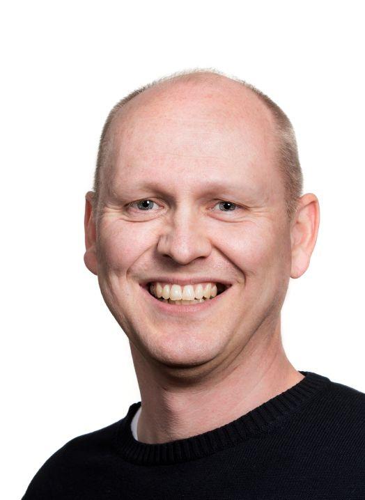 Profilbilde: Stian Telle