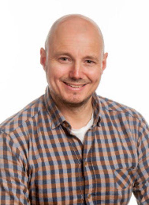 Profilbilde: Kyrre Kjørstad Falch
