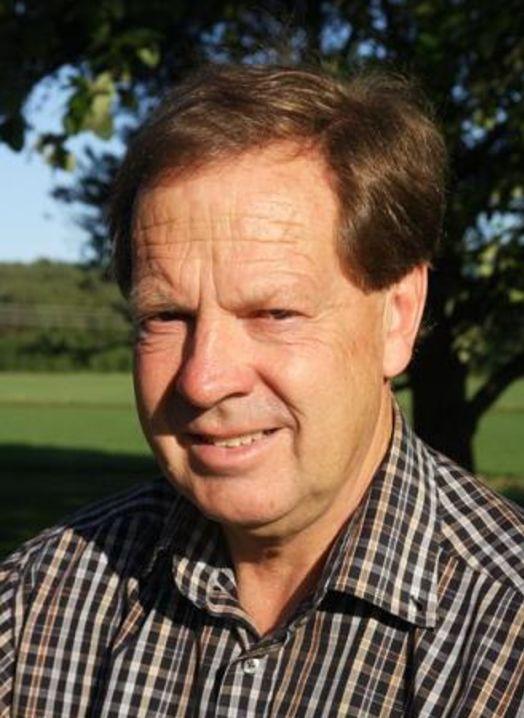 Profilbilde: Arild Ramstad