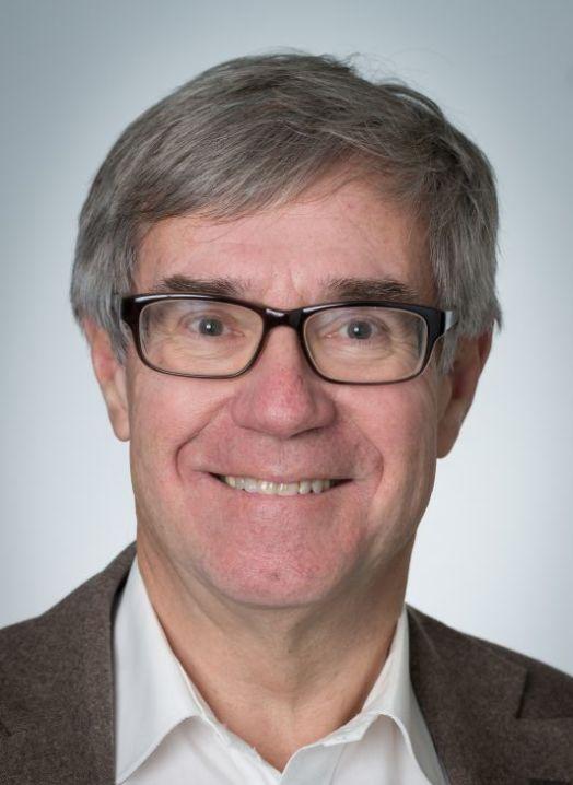 Profilbilde: Frode Helgerud