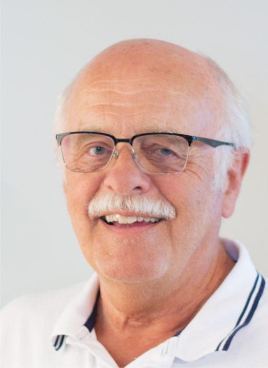Profilbilde: Arne Jørstad