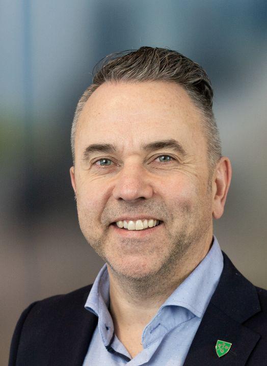 Profilbilde: Sven Flo