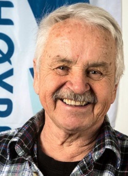 Profilbilde: Ronald Ramberg