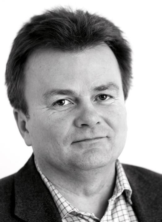 Profilbilde: Harald Inge Johnsen