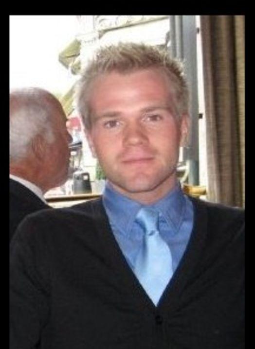 Profilbilde: Simen Gjersvoll Osland