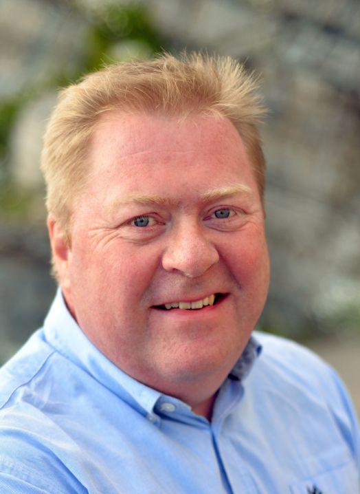 Profilbilde: Lars Inge Rønholt