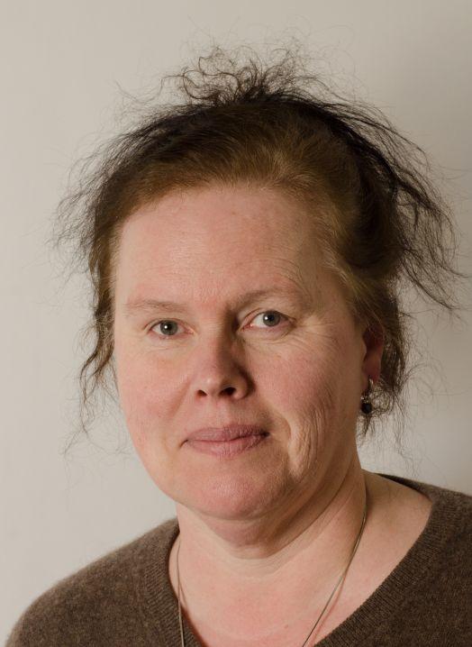 Profilbilde: Randi Marie Lokøy Holtungen