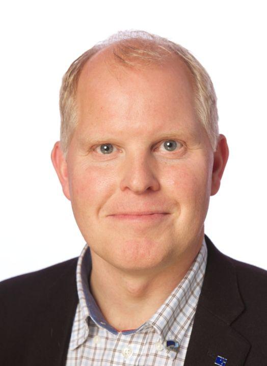 Profilbilde: Morten Andreas Hagen