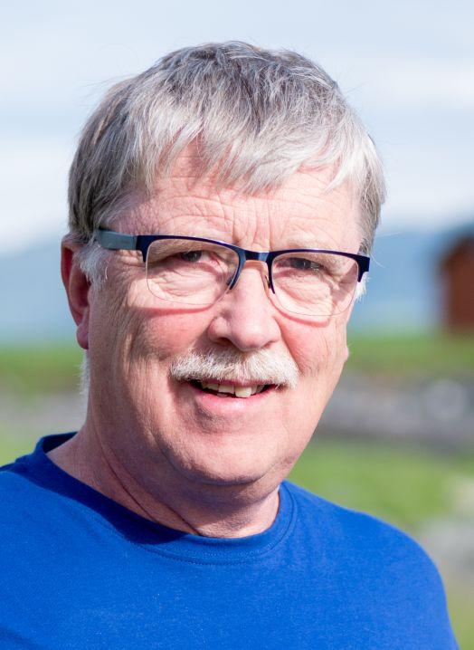 Profilbilde: Arve Storsve