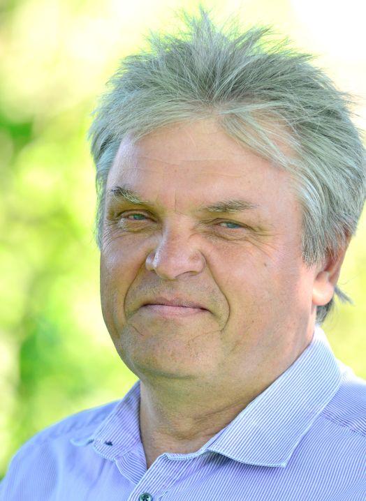 Profilbilde: Olav Røysland