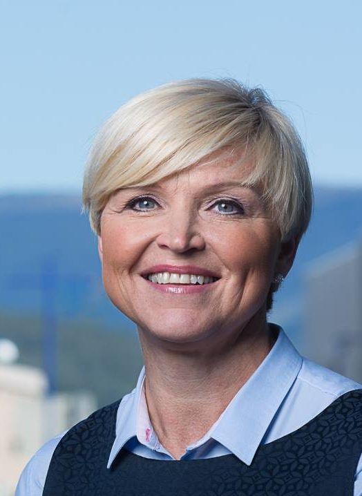 Profilbilde: Lene Jørgensen
